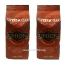Cafe Union Italia Dark Roast Coffee Beans 4.4 lbs (2000g)