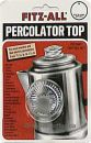 Percolator Replacement Glass Knob