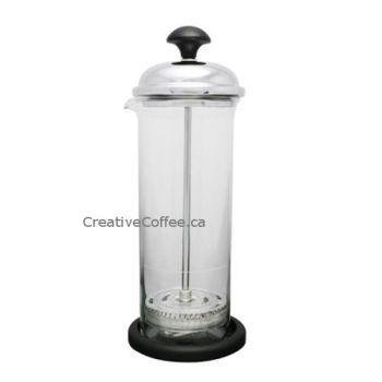 Barista 15 oz / 450 ml Milk Frother Cappuccino Maker