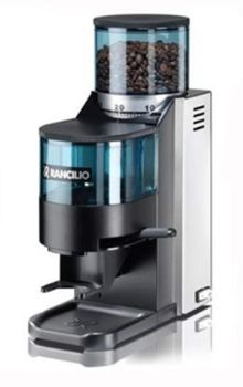 Rancilio Rocky Doser Coffee Grinder + FREE COFFEE