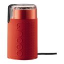 Bodum Bistro Red Blade Small Coffee Grinder HOT DEAL