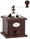 Peugeot Nostalgie Walnut Manual Coffee Grinder - HOT DEAL
