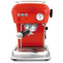 Ascaso Dream Red Coffee Machine V3