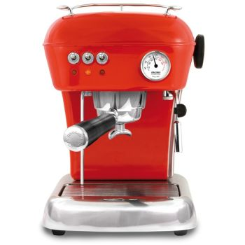 Ascaso Dream Red Coffee Machine V3