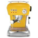 Ascaso Dream Yellow Coffee Machine V3