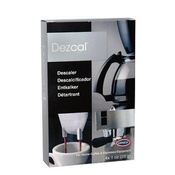 Urnex Dezcal Descaling Remover - Pack of 4