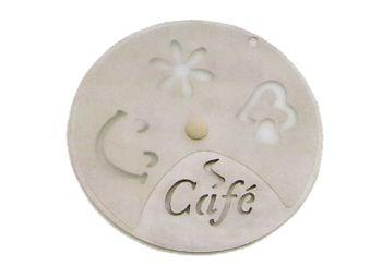 Coffee Latte Stencil 4 Designs