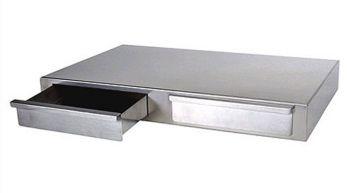 Rancilio Double Knockbox Base Drawer