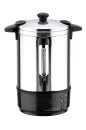 Electric 7.2 Qt - 30 Cups Percolator Coffee Maker Urn