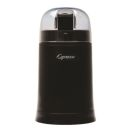 Capresso Cool Blade Coffee Grinder Black