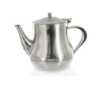 Rhapsody 35oz Stainles Tea Pot