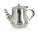 Rhapsody 48oz Stainles Tea Pot