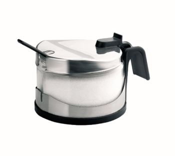 Ibili 400ml Sugar Bowl with Spoon