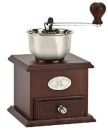 Peugeot Bresil Walnut Manual Coffee Grinder