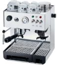 La Pavoni Domus Bar DMB with Grinder
