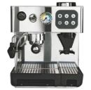 La Pavoni Domus Bar DED with Grinder