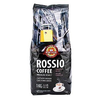 Rossio Meduim Roast Coffee Beans 2.2 lbs (1000g)