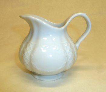 Mongatina 0.15 Lts Fine Porcelain Milk Jug