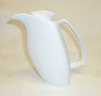 Mongatina 1 lts Fine Porcelain Coffee Pot