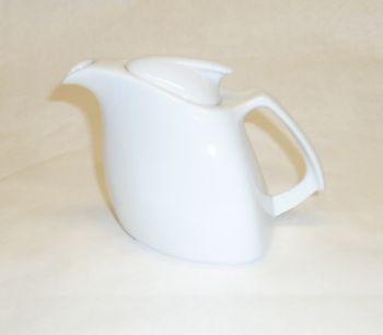 Mongatina 0.35 lts Fine Porcelain Tea Pot