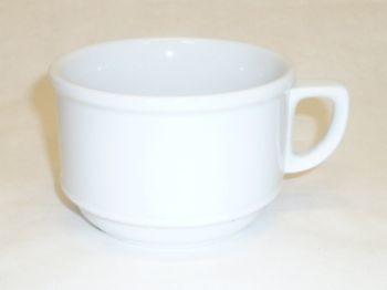 Mongatina 0.25 lts Fine Porcelain Cappuccino Cup