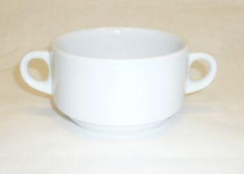 Mongatina 0.30 lts Fine Porcelain Latte Cup