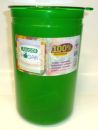 Juypal Solid Green 60oz Coffee Storage Jar