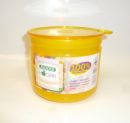 Juypal Solid Yellow 35oz Coffee Storage Jar