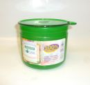 Juypal Solid Green 35oz Coffee Storage Jar