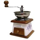 Porcelain Manual Coffee Grinder HOT DEAL