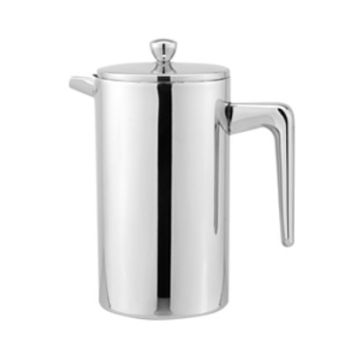 Cuisinox 4 Cup - 800ml Double Walled French Press Coffee Maker
