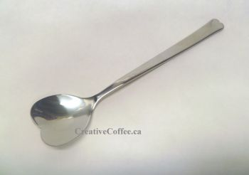 Latte and Frappuccinos Coffee Spoon