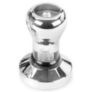 RSVP 58mm Clear Coffee Tamper