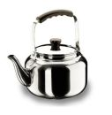3.5 Lts - 3.8 Qrt Stainless Steel Kettle