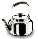 Lacor Pava 5 Lts - 5.3 Qrt Stainless Steel Kettle