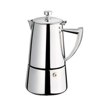 Cuisinox Roma 6 Cup Espresso Coffee Maker