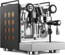 Rocket Appartamento Espresso Machine (Black / Copper)