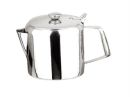Diner Straight 32oz Stainles Tea Pot