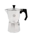 Italia Moka 3 Cups - 200ml Espresso Maker