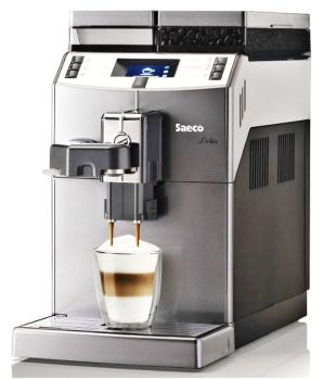 Saeco Lirika OTC Coffee Machine HOT DEAL