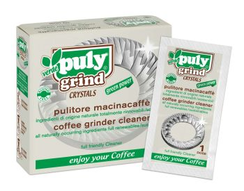Puly Caff Grind Grinder Cleaner Pack of 10