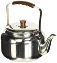 Ibili 3.5 Lts - 3.2 Qrt Stainless Steel Kettle