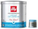 illy IperEspresso DECAF Medium Roast - 21 Capsules