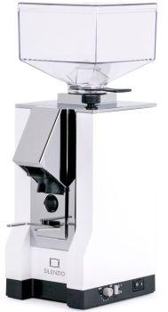 Eureka Mignon Silenzio 50E WHITE Coffee Grinder