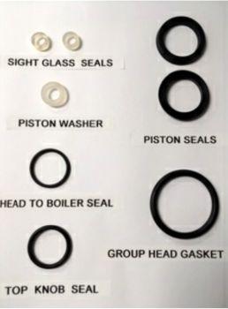 La Pavoni Re-Build Seal Kit