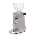Ascaso i-Mini (i-2) Conical Burr Grinder POLISHED ALLUMINIUM