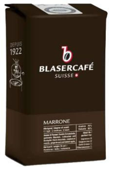 BlaserCafe MARRONE Coffee Beans 2.2 lbs (1000g)