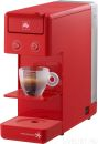 illy FrancisFrancis IperEspresso Y3.2 Machine Red
