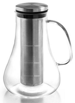 Ibili 4 Cups - 21 oz Cold Brew Jug