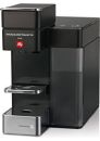 illy FrancisFrancis IperEspresso Y5 DUO Black Machine